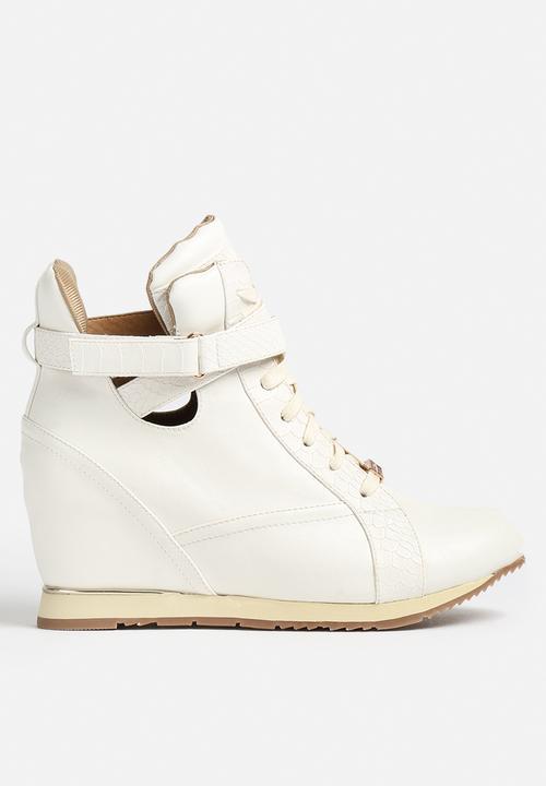 sissy boy wedge sneakers online shop