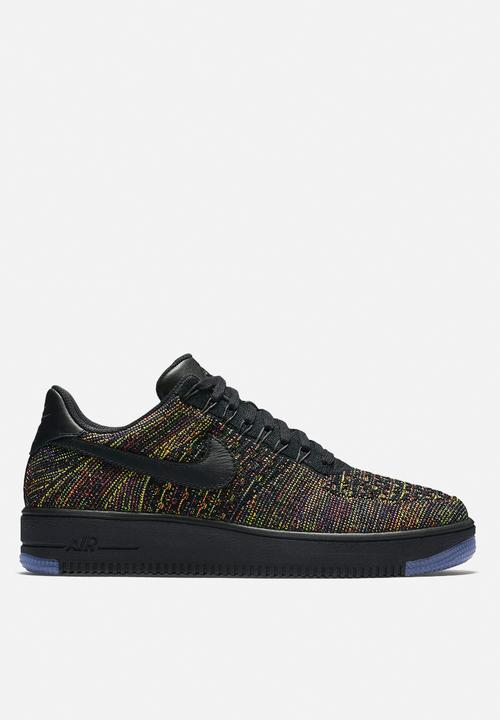 check out e3103 75f42 Nike - Air Force 1 Ultra Flyknit Low