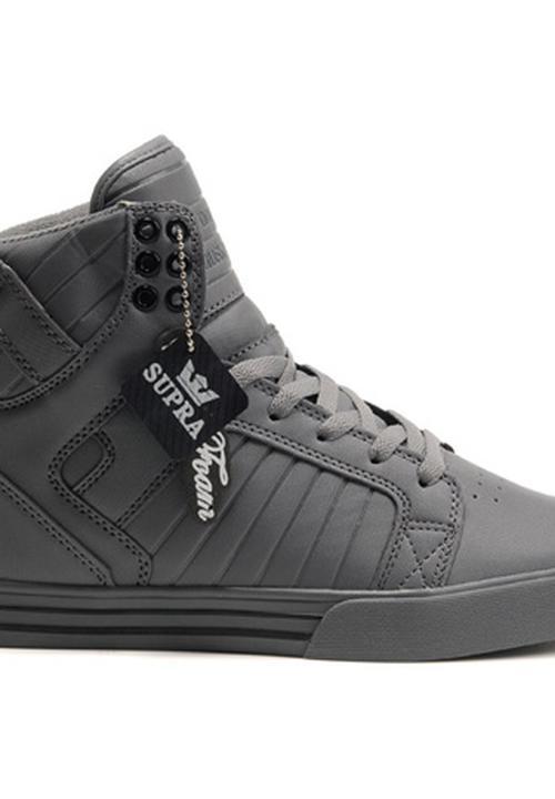 Skytop – Grey Super SUPRA Shoes Super