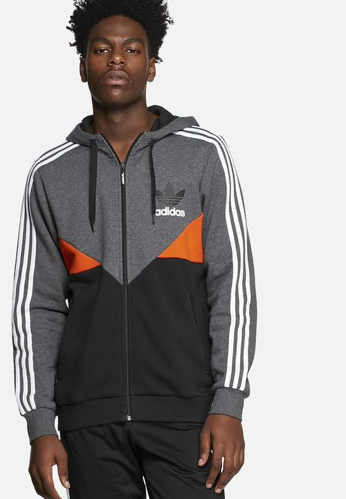 adidas originals multi coloured jacket