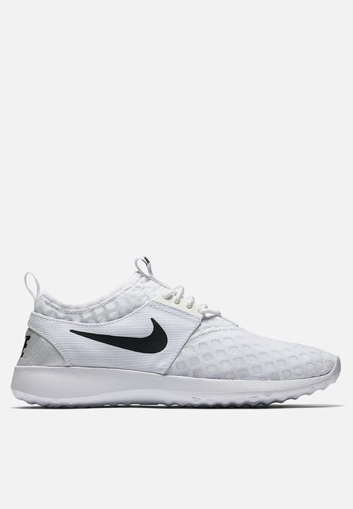 Nike W Juvenate - 724979-101 - White   Black Nike Sneakers ... deab3ab35