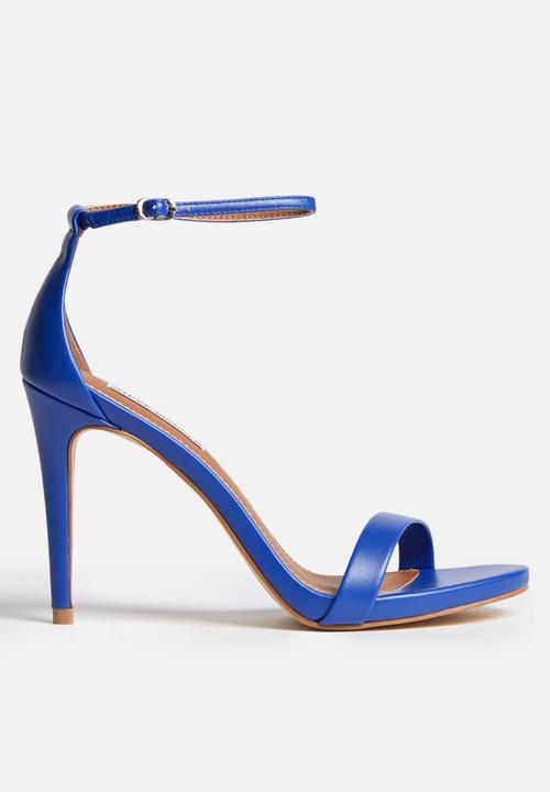 70fb352a3a Stecy - royal blue Steve Madden Heels | Superbalist.com