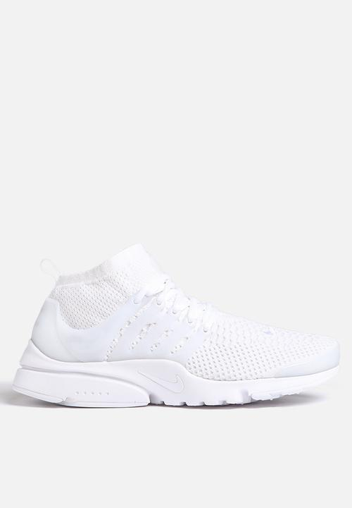 save off 7f641 930f3 Nike - Air Presto Flyknit Ultra
