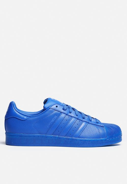 adidas Originals Superstar ADICOLOR - S80