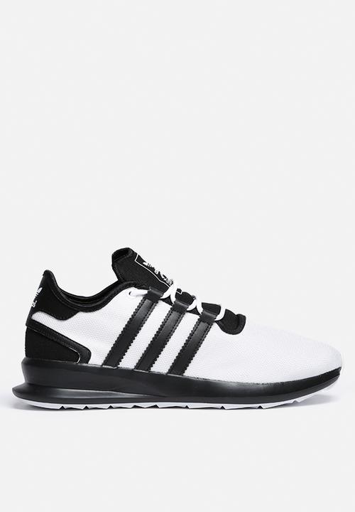 3a09861b561 SL Rise - F37567 - Ftwr White   Core Black adidas Originals Sneakers ...