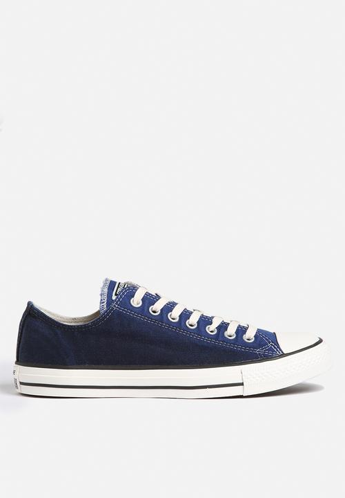 3629f37055b3 Converse CTAS OX Sunset Wash - Roadtrip Blue Converse Sneakers ...