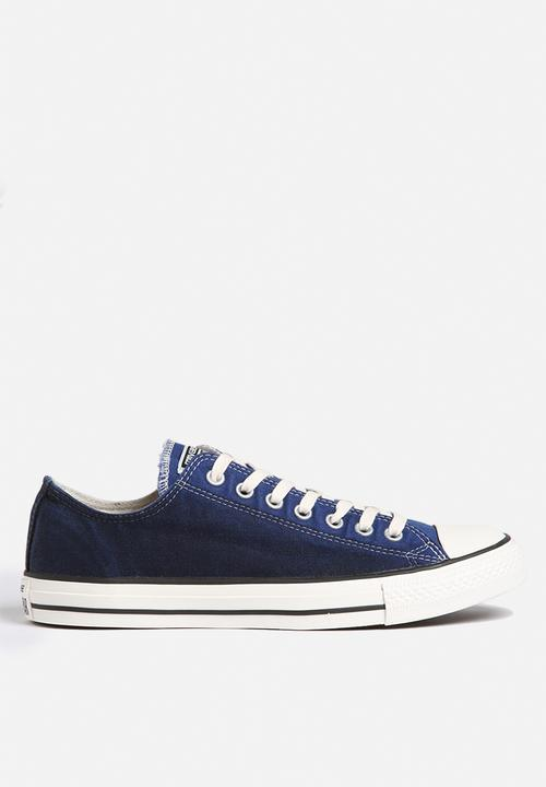 0e8506ea7462 Converse CTAS OX Sunset Wash - Roadtrip Blue Converse Sneakers ...