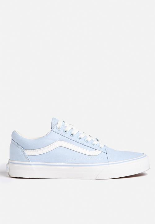 73cd0f28941 Vans Old Skool - Skyway   Blanc de Blanc Vans Sneakers