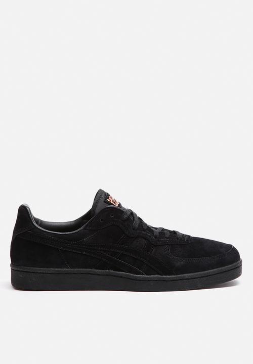 da8acfb529d1 Onitsuka Tiger GSM - Black   Black Onitsuka Tiger Sneakers ...