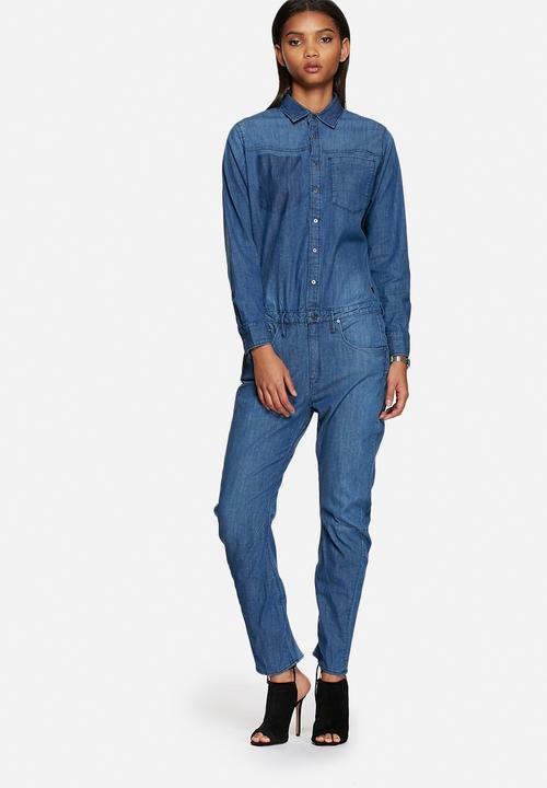 e4b4c057321 Arc boiler suit - medium aged G-Star RAW Jumpsuits   Playsuits ...