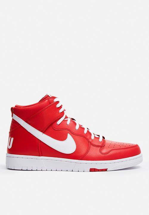 lowest price 19a1b bfd03 Nike - Dunk High Comfort Premium