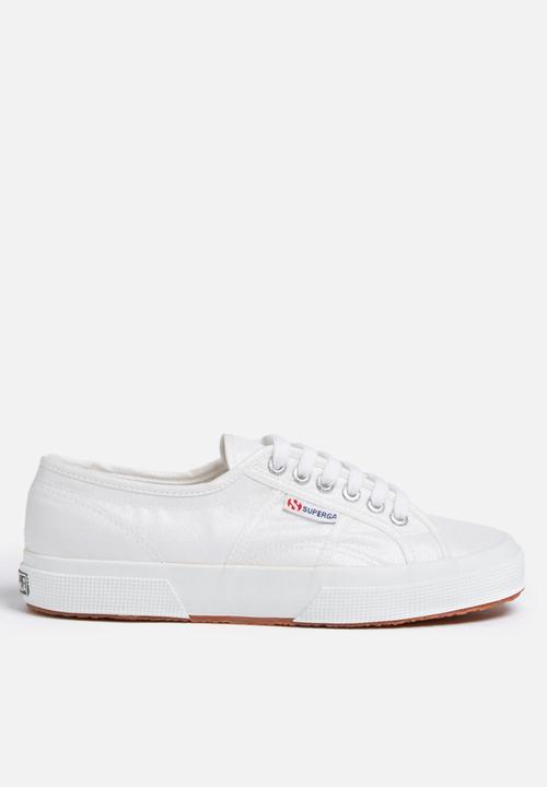 2750 Lamew glitter classic -white