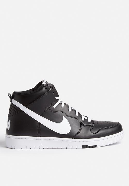 lowest price c1f6a d3037 Nike - Dunk High Comfort Premium