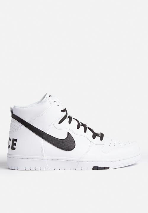 lowest price d896c 4139a Nike - Dunk High Comfort Premium