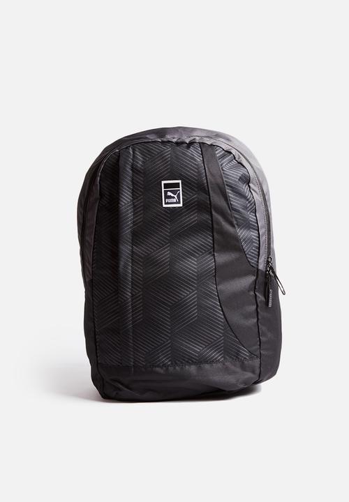 63e0c2349b Sole backpack-football graphic PUMA Bags & Wallets | Superbalist.com