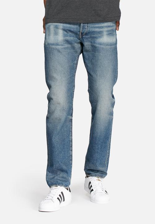 4ce21dea790 Revend straight tobe denim-medium aged G-Star RAW Jeans ...