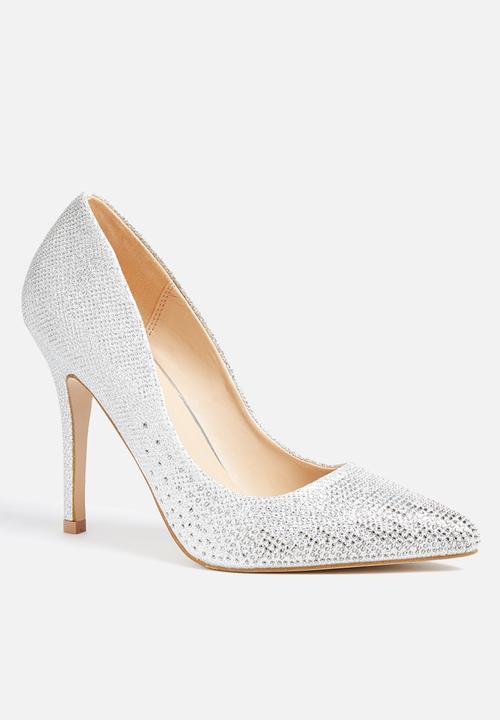 df32dcd1434 Fennings - silver ALDO Heels