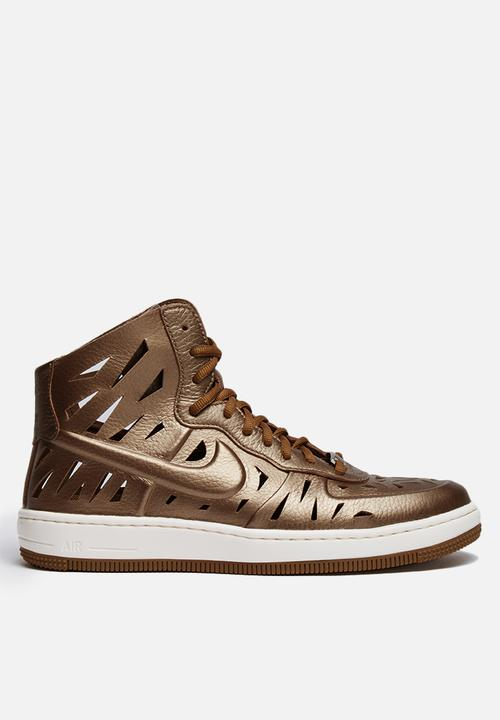 best cheap 24e7c f597d Nike - Air Force 1 Ultra Force Mid Joli