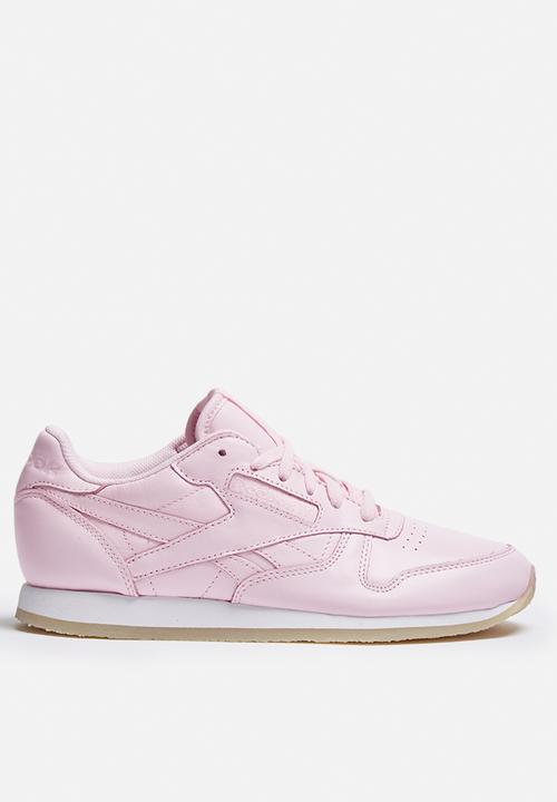 dec9e62de7e9 Classic leather crepe neutral pop - AR0985 - porcelain pink   white ...