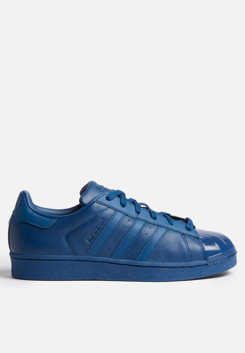 Navy Originals S76723 Adidas W Glossy Toe Superstar LzVGSUqMp