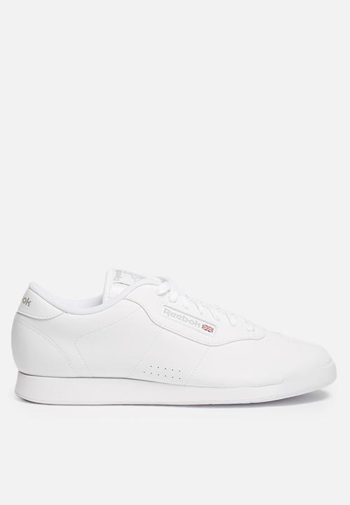032a6cf0fbc Princess - J95362 - White Reebok Classic Sneakers