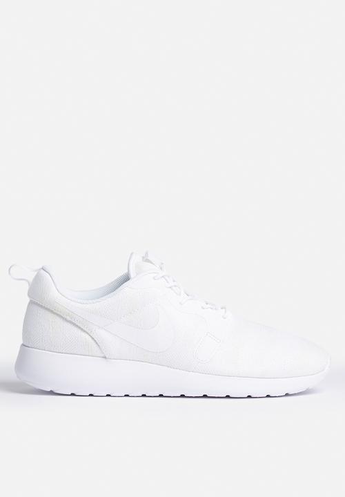 259bf0d8085b Nike Roshe One KJCRD - 777429-100 - White   Sail Nike Sneakers ...