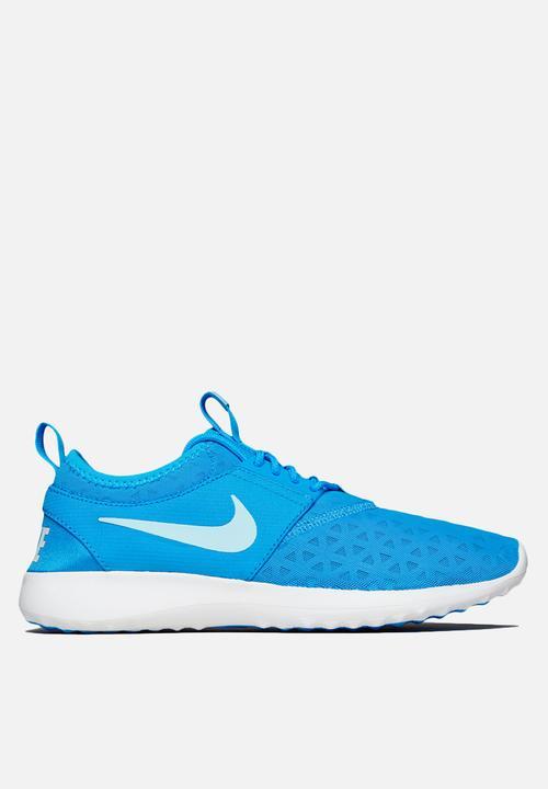 wholesale dealer d5b4f 5fc7c Nike Juvenate - 724979-405 - Blue Glow   Copa Sail Nike Sneakers ...