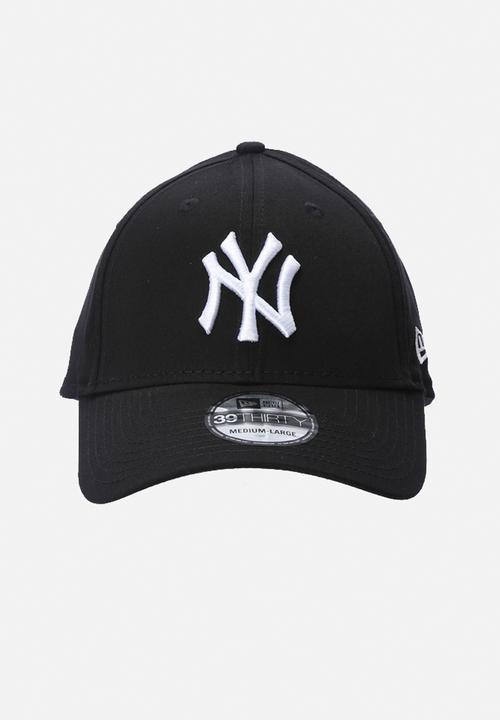 a8cd46627ac 39THIRTY NY Yankees - black white New Era Headwear