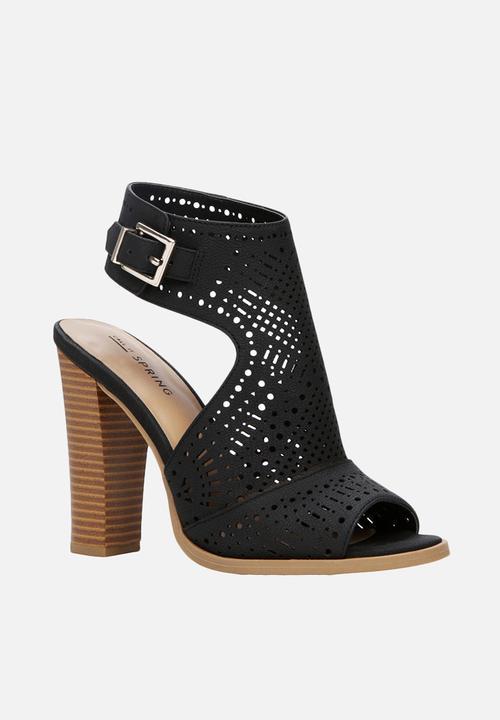 a63c56894aa7f3 Orianna - black Call It Spring Heels