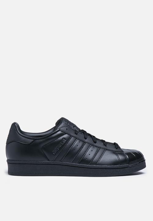 official photos f4bb7 9a959 adidas Originals Superstar glossy toe - black adidas Originals ...