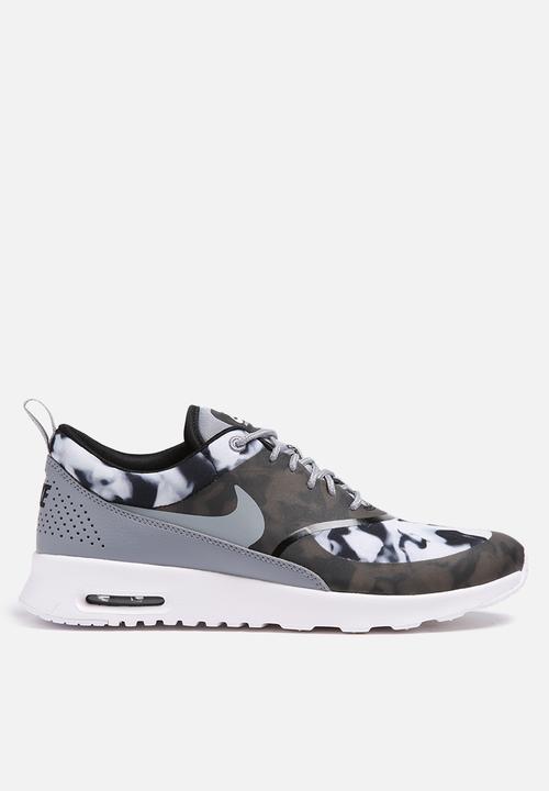 d157d5d3a722 Nike wmn air max thea print - 599408-012 stealth   black Nike ...