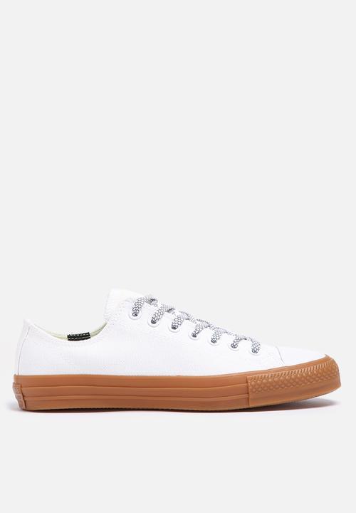 white converse gum sole - 50% OFF - ser