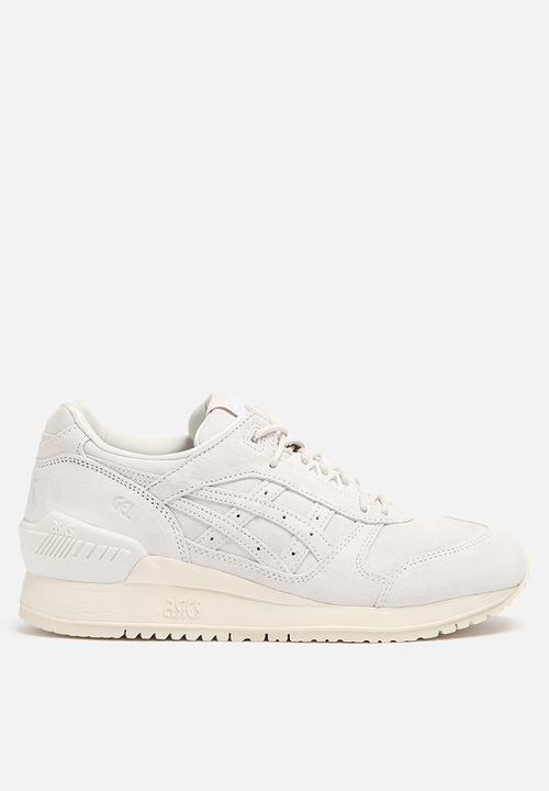 17669a7e6c30 Asics Tiger Gel-respector - HL6B2-3737 - Moonbeam Asics Tiger ...