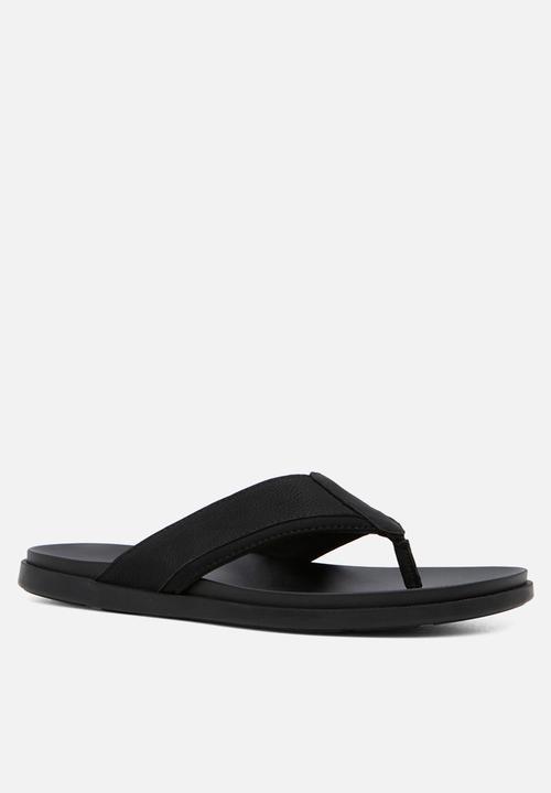b9491bc0d14 Lyrti-black ALDO Sandals   Flip Flops