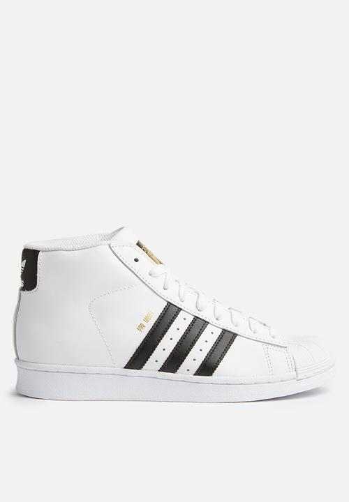 official photos 78d4a 5700d adidas Originals - Promodel Foundation