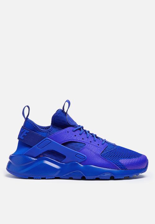 10c676bf356 Nike Air Huarache Run Ultra BR - 833147-401 - Racer Blue / Racer ...