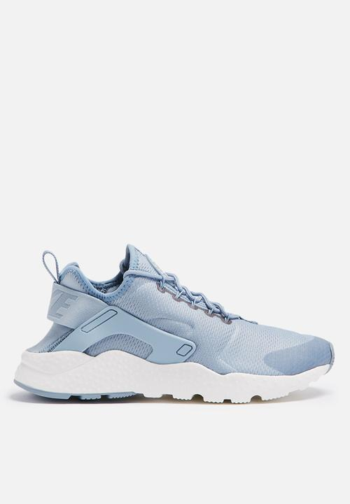 Nike W Air Huarache Run Ultra - 819151-402 - Blue Grey   Summit ... cd948a9f30