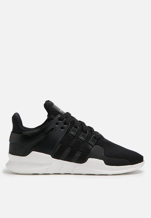 cf18cfe92775 adidas Originals EQT Support ADV - BA8326 - Core Black   Power Blue ...
