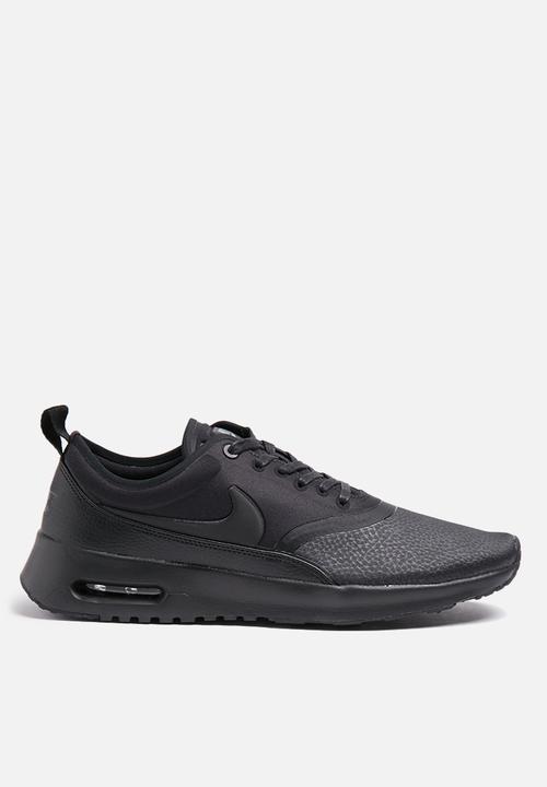 aac0899230 Nike W Air Max Thea Ultra PRM - 848279-003 - Black / Cool Grey Nike ...
