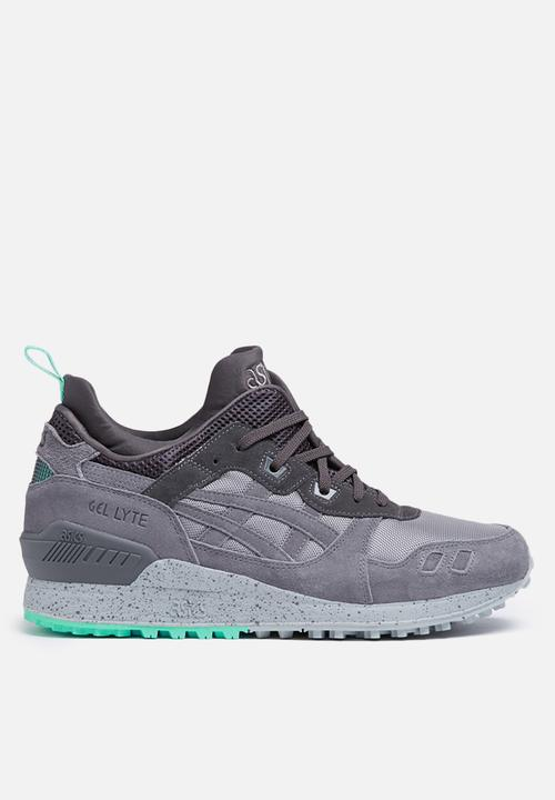 7df9f346870e Asics Tiger Gel-Lyte MT - HL6G0-1111 - Grey Asics Tiger Sneakers ...