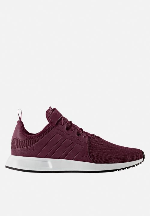adidas Originals X_PLR - BB1102 - Maroon / Ftwr White adidas Originals  Sneakers | Superbalist.com