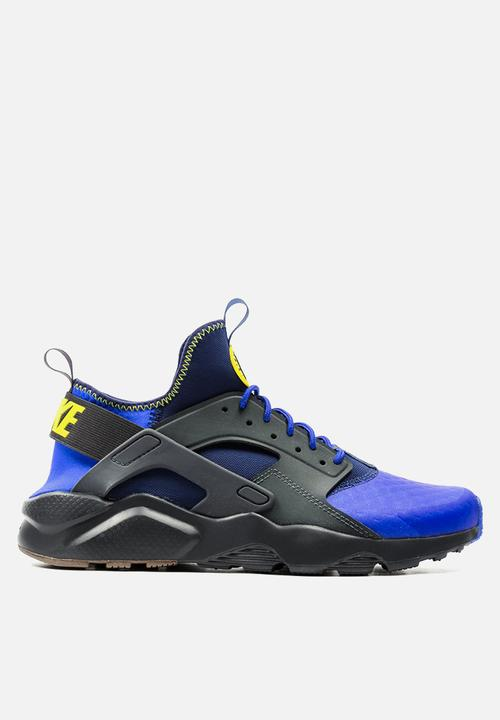 bcb3dae856fe3 Nike Air Huarache Run Ultra SE - 875841-001 - Anthracite   Paramount ...