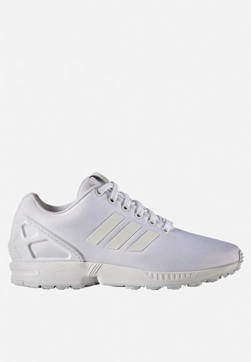4c25c2f89 adidas Originals ZX Flux W-BB2262-FTWR White adidas Originals ...