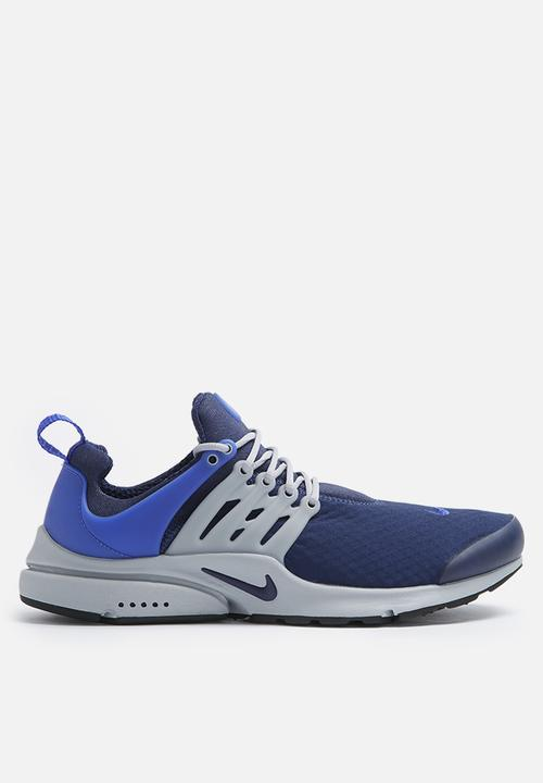 a83ba52f73660 Nike Air Presto ESS - 848187-400 - Binary Blue   Paramount Blue Nike ...