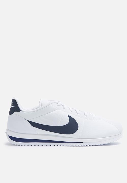 e960ae4d426 Nike Cortez Ultra - 833142-102 - White   Armory Navy Nike Sneakers ...