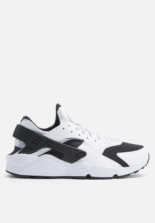 0b57315c2dcf Nike Air Huarache - 318429-104 - White   White Pure Platinum   Black ...