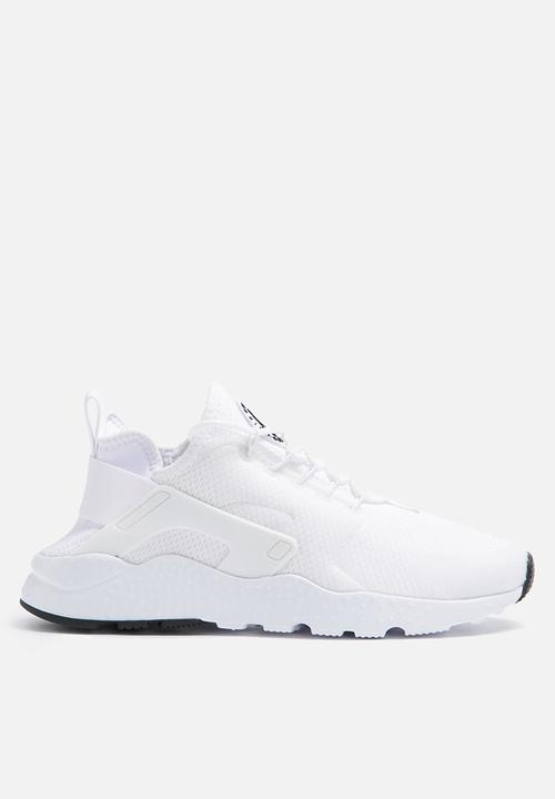 48db01b31280f Nike W Air Huarache Run Ultra - 819151-102 - White   White Nike ...