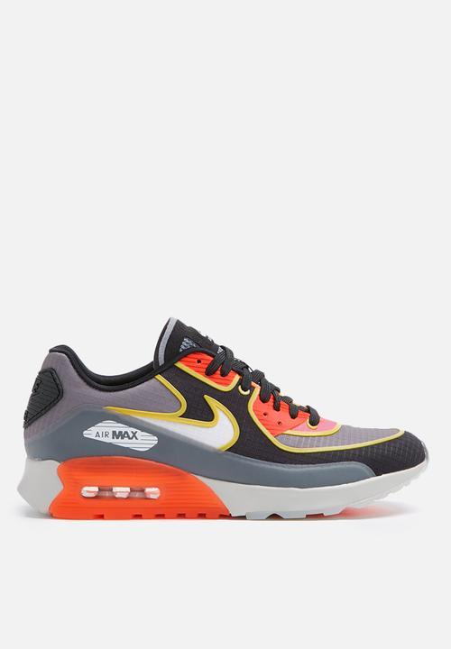 84933b043c Nike W Air Max 90 Ultra 2.0 SI - 881108-001 - Cool Grey / Light Bone ...