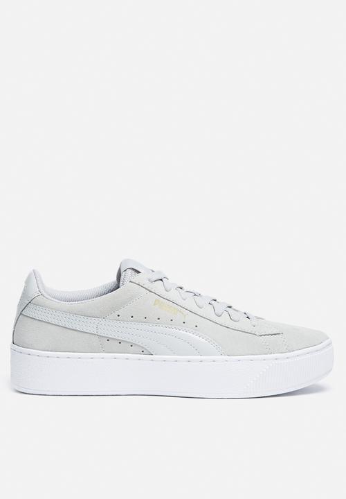 616c017f112569 Puma Vikky Platform - 36328703 - Gray Violet PUMA Sneakers ...