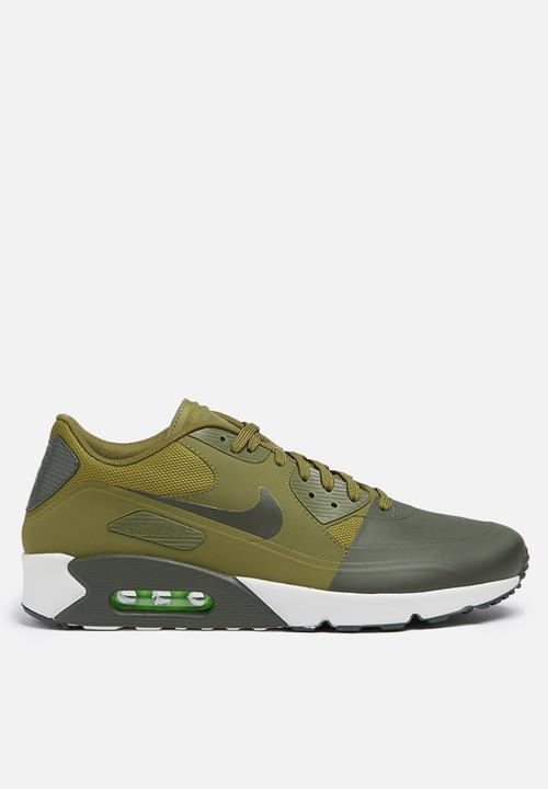 0cf2bb89e4 Nike Air Max 90 Ultra 2.0 SE - 876005-300 - Cargo Green / Cargo ...